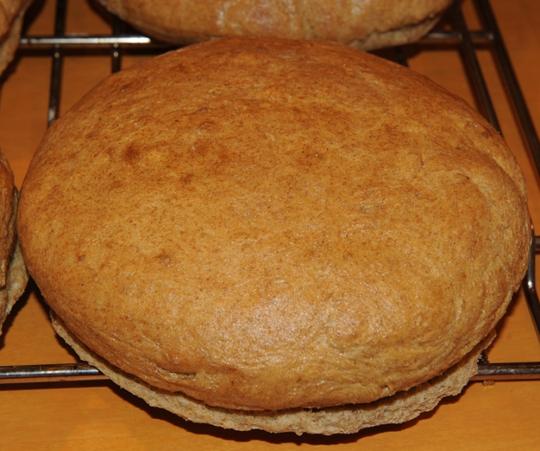 Tyrollean Farmers bread